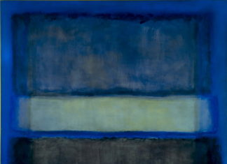 Mark Rothko - Vibrations