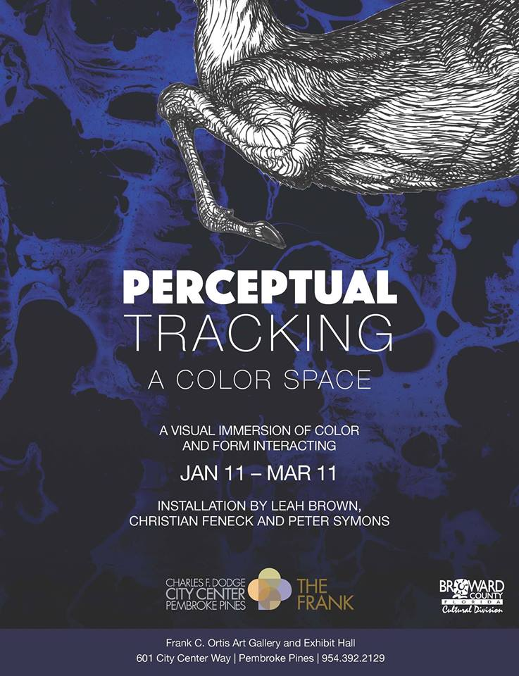 Perceptual Tracking: A Color Space
