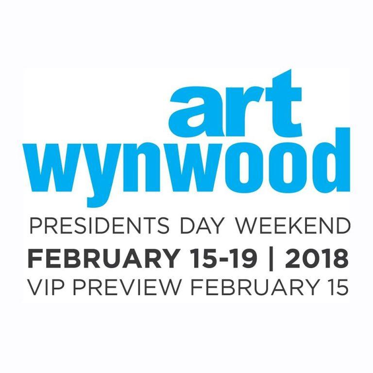 ART WYNWOOD, MIAMI'S PREMIER WINTER ART FAIR, MARKS SEVENTH EDITION AT NEW WATERFRONT LOCATION