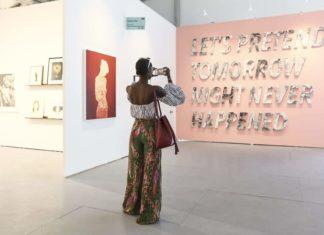 Pulse Contemporary Art Fair