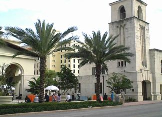Coral Gables Museum of Art