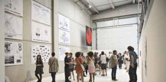 Galerías de arte contemporáneo en España