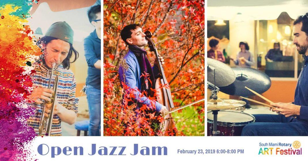 Jazz Night & Jam Session