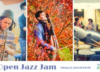 Jazz Night & Jam Session