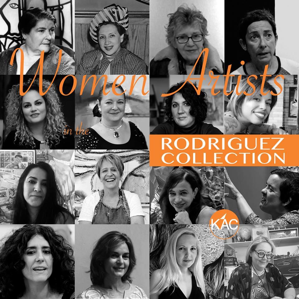 Women's Art Day