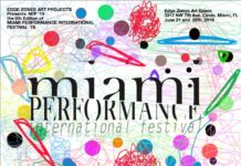 Miami Performance International Festival