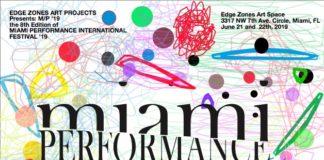 Miami Performance International Festival