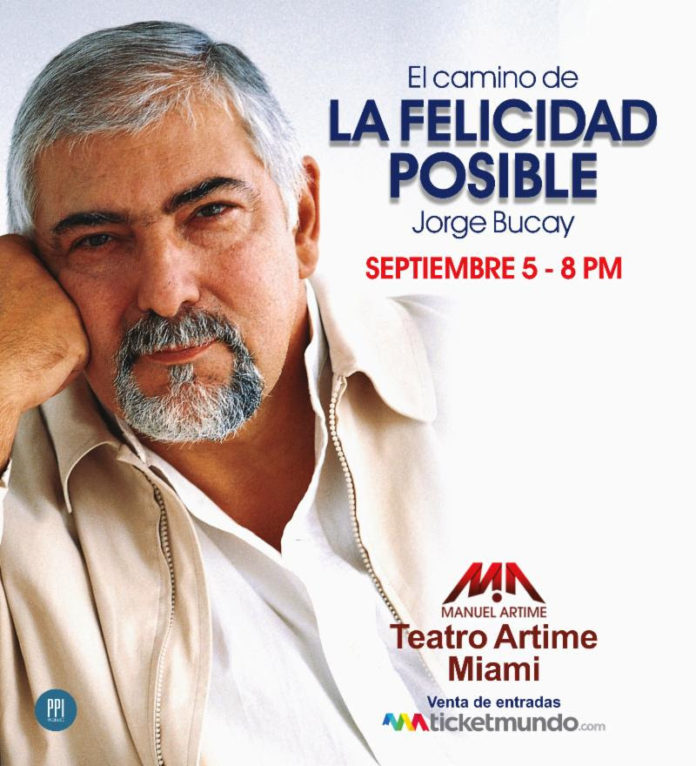 JORGE BUCAY en Miami