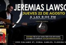 Jeremías Lawson
