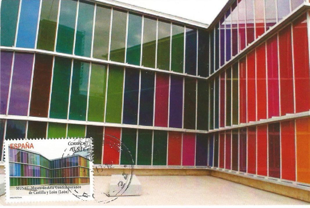 Museos de arte contemporáneo en España
