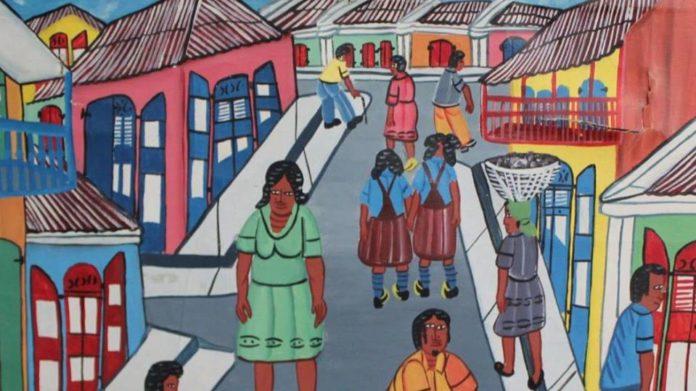 La Petite Haiti Culture Walk