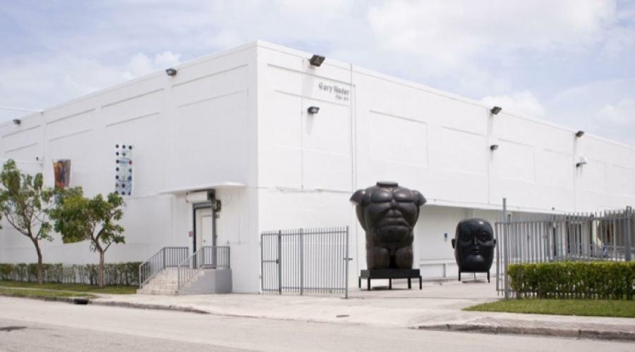 Gary Nader Gallery