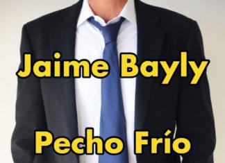 PECHO FRÍO de Jaime Bayly