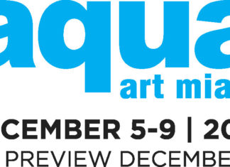 AQUA ART MIAMI CELEBRATES 14TH EDITION