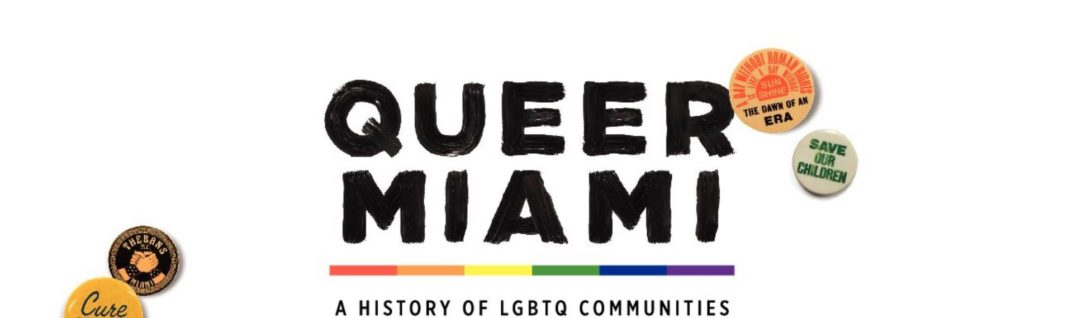 Queer Miami Exhibition Opening Night Party