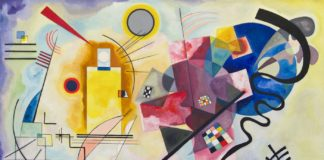 Wassily Kandinsky: 6 Minute Art History