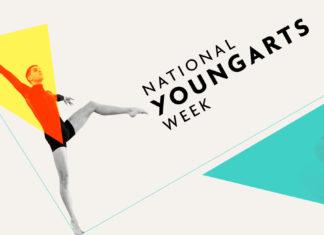 NATIONAL YOUNGARTS WEEK