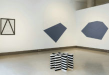 Neo-minimalismo, Neo-Geometrismo