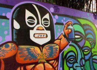 arte urbano mexico
