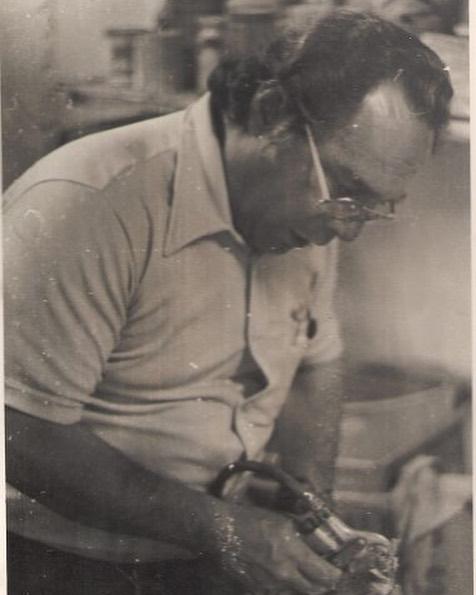 Alfredo Maraver