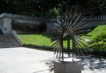 MUSEO DE LA ESCULTURA DE MADRID