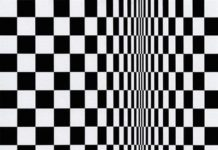 Op Art movement