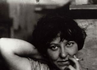 Varvara Stepanova