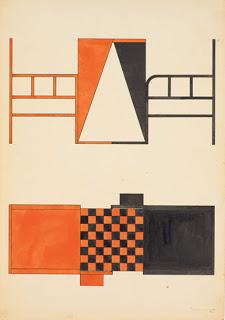 El Suprematismo -Alexander Rodchenko (1891-1956)