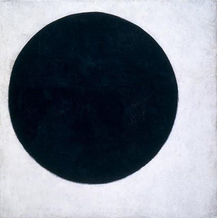 El Suprematismo -Kasimir Malevich (1878-1935)