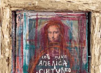 Humberto-Poidomani, Lets-Make-America-Cultured