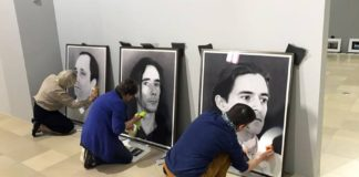How to Curate Your First Art Exhibition