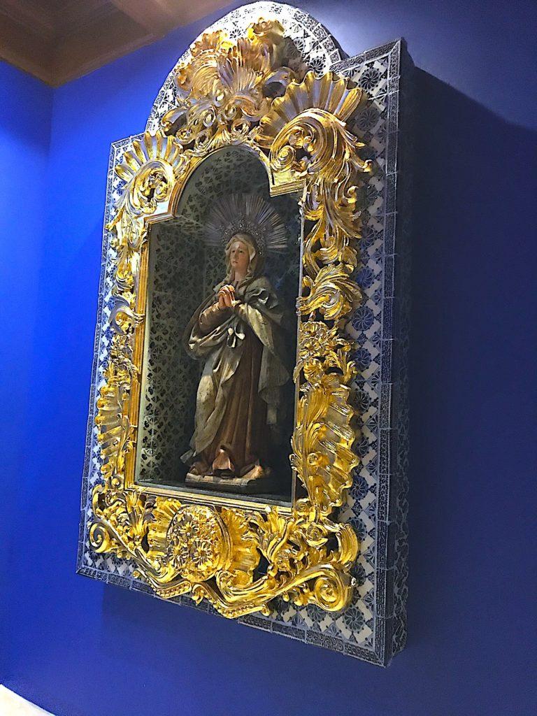 Our-Lady-of-Sorrows-18th-Century-Guatemala-The-Chapel-of-La-Maerced-Miami