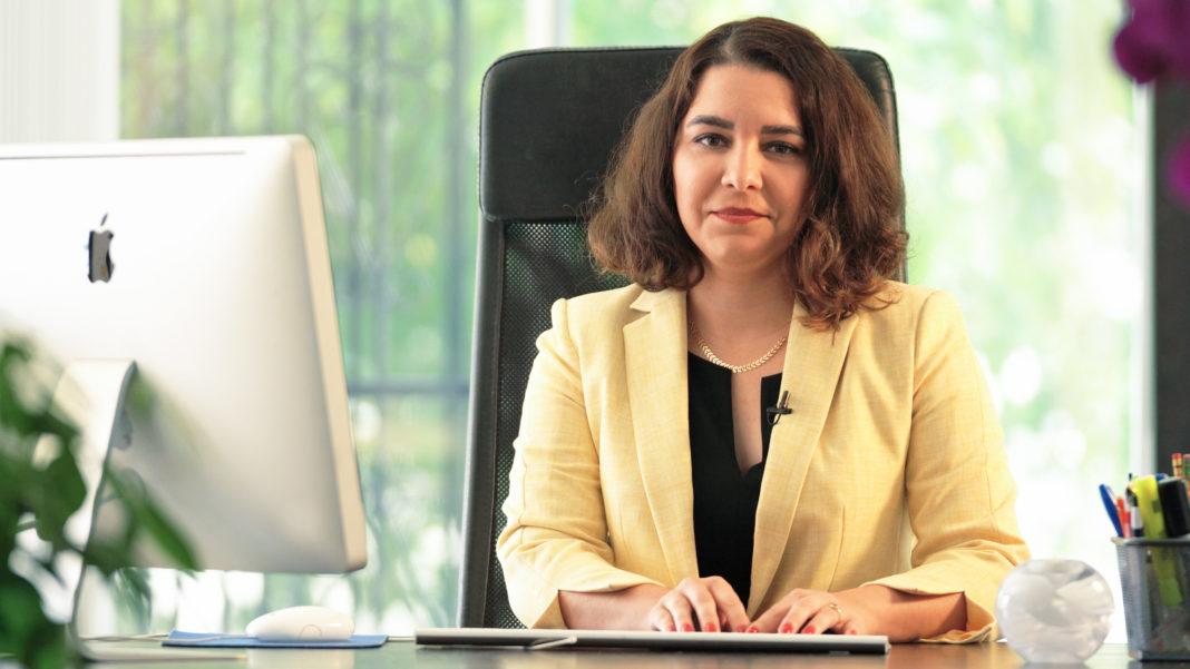 Giselle Villar se especializa en ayudar con los impuestos