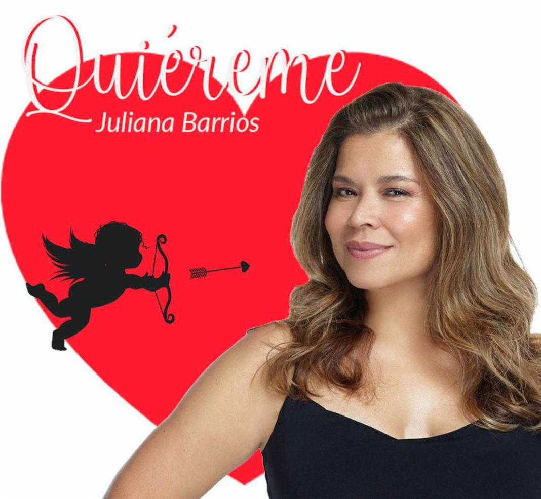 Juliana Barrios