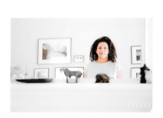 Curator Juliana Forero