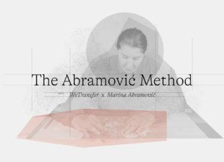 The-Abramovic-Method-by-WeTransfer-and-Marina-Abramovic,-2021