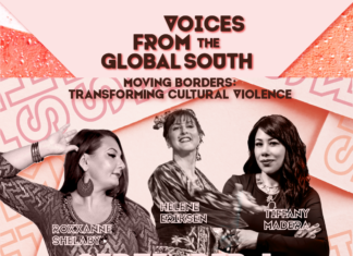 Hanan Arts Offers Social Justice Dialogue Through an Arts Lens Second Season of Shimmy Shift Pivot Begins September 1