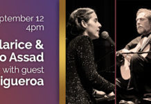 Martha Mary Concerts Season Announcement