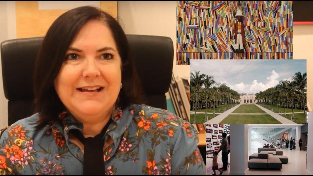 Silvia Karman Cubiñá